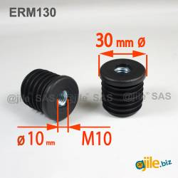 30 mm Diameter Plastic...