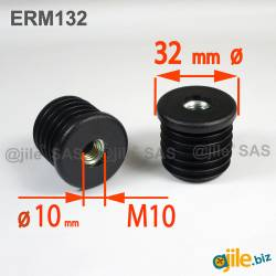 32 mm Diameter Plastic...