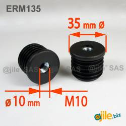 35 mm Diameter Plastic...