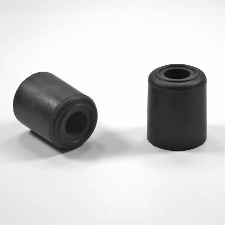 Zylinderformiger Anschlagpuffer