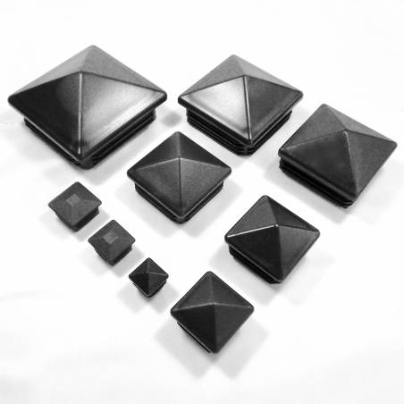 Square Pyramid Insert