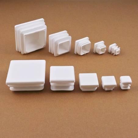 Square Insert White