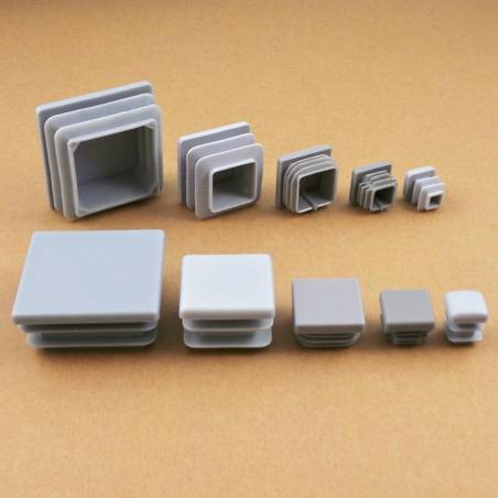 Square Insert Grey